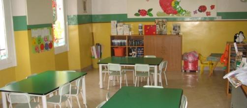 Scuola dell'Infanzia Parrocchiale | Parrocchia di Valeggio sul Mincio - parrocchiavaleggio.it