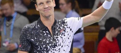 Thomas Berdych vincitore a Shenzhen