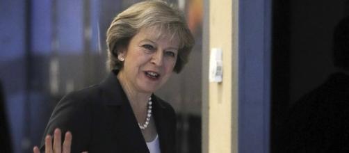 Vía libre para los conservadores británicos para implementar el ... - com.ni