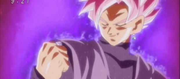 Descubre lo que se revelo sobre el super saiyajin rose