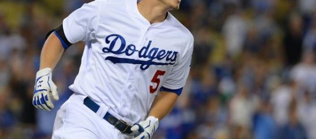 Dodgers News: Adrian Gonzalez Has Some High Praise For Corey ... - dodgersnation.com