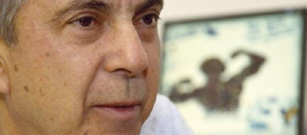 Ex-deputado federal, Rubens Furlan (Foto: Henrique Vilela/ Folha de Alphaville)