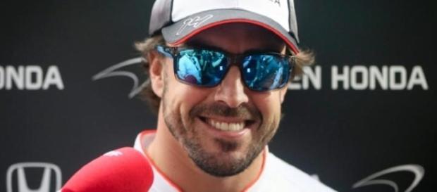 excelente actuación de Alonso en Malasia de último a séptimo