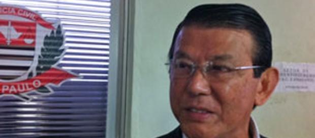 Antonio Shigueyuki Aiacyda é o novo prefeito de Mairiporã, SP.
