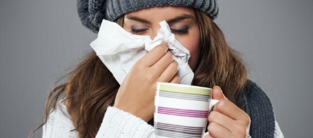 Gripe e resfriado por exemplo, são complicações distintas, sedo uma mais complexa do que a outra.