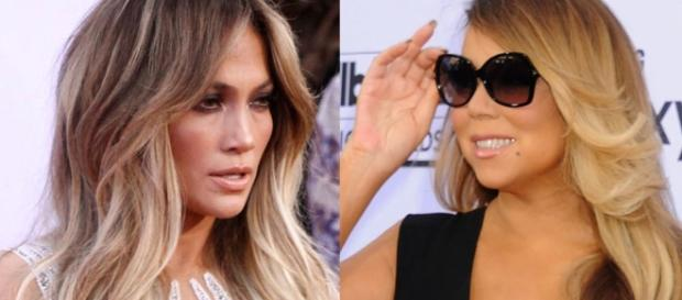Jennifer Lopez addresses those Mariah Carey feud rumours - digitalspy.com