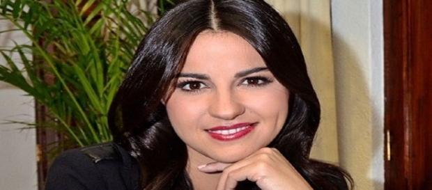 Maite Perroni é 'A Gata' em novela do SBT