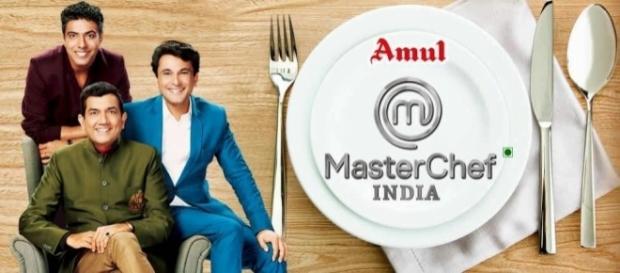 'MasterChef India 2016 premiere was held on Saturday (Panasiabiz.com)