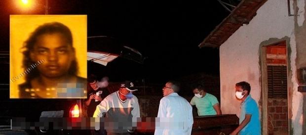 Mulher grávida é encontrada morta dentro de casa. Corpo já estava em decomposição