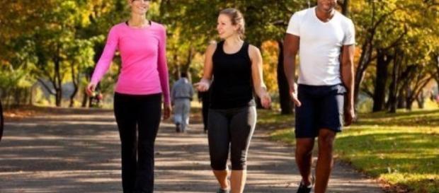 Os exercícios físicos podem ajudar a prevenir doenças como a depressão e até mesmo a ansiedade.