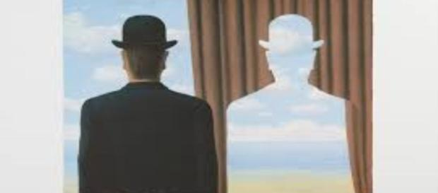 Painting by Rene Magritte artsy.net Creative Commons