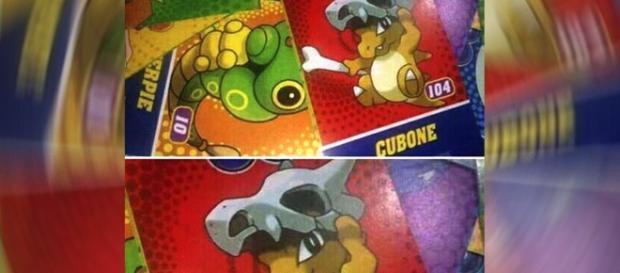 Pokémon que ocultan su verdadera identidad.