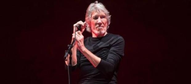 Roger Waters envía mensaje a Trump y Peña Nieto durante su ... - com.mx