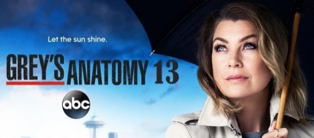 Spoiler Grey's Anatomy 13: anticipazioni 3° episodio del 6 ottobre 2016.