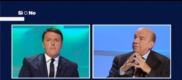 Ultime notizie referendum costituzionale, domenica 2 ottobre 2016: Renzi e Zagrebelski