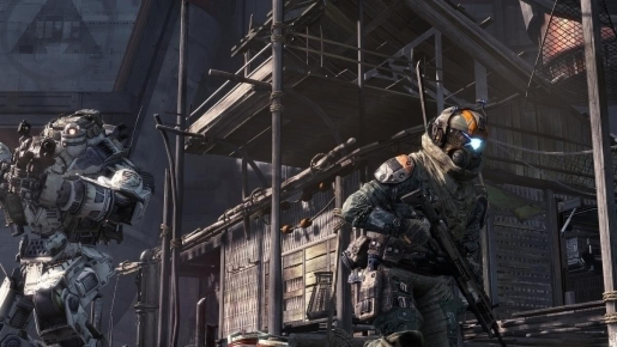 Titanfall 2' dazzles with new 4K gameplay video