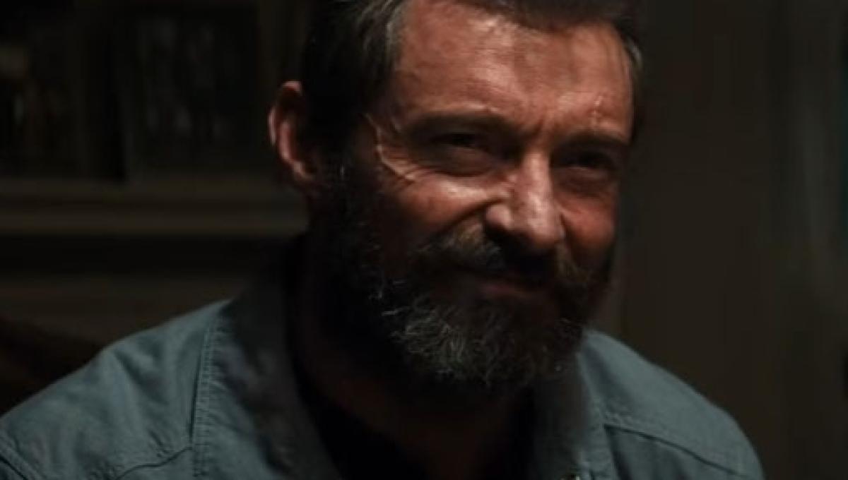 Logan 2017 Trailer Released Last Of Hugh Jackman As Wolverine An Emotional X Men Movie