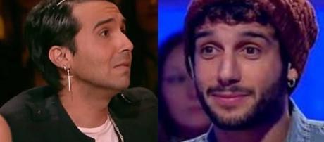 Grande Fratello Vip: Bosco Cobos e Jonas Berami