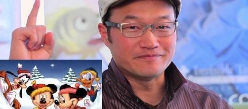 Animador deixa Disney para criar desenhos bíblicos