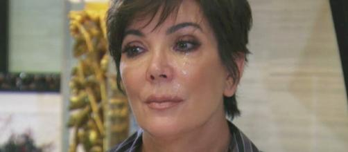 Bruce Jenner's Transition: Kris Jenner Cries in About Bruce ... - people.com