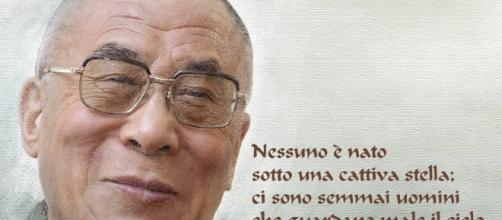 Cittadinanza onoraria di Milano a Sua Santità, Tenzin Gyatso