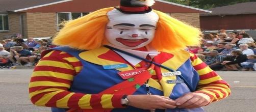 Cronaca nera: il caso dei falsi clown che adescano i bambini