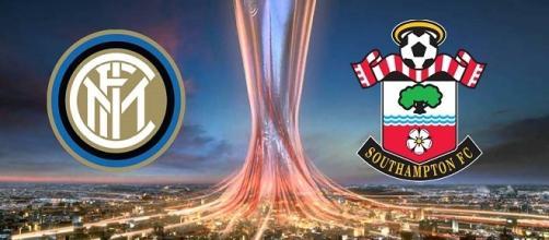 Diretta live Inter-Southampton, 3^ giornata Europa League 2016/2017.