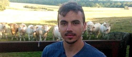 Familiares de Volodymyr estiveram 17 dias sem saber do seu paradeiro
