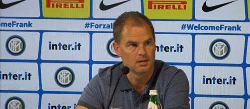 Inter, De Boer verso l'esonero: i dettagli