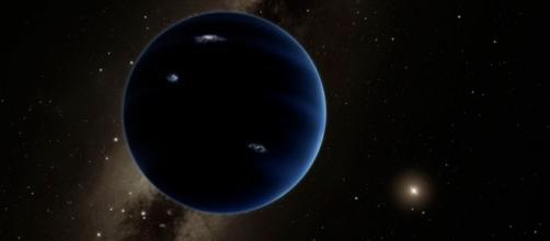 L'existence d'une neuvième planète ?