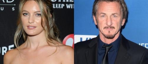 La nuova (giovane) fiamma di Sean Penn ... - vanityfair.it
