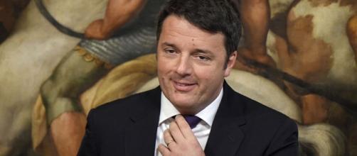 Matteo Renzi a Mantova | Schengen | Ruolo dell'Italia in Europa - polisblog.it