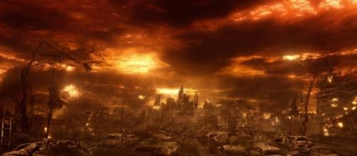 Nueva fecha sitúa el fin de nuestro mundo para fines de este año