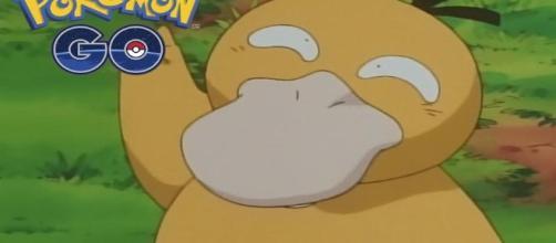 Psyduck es uno de los pokémon favoritos de Masuda.