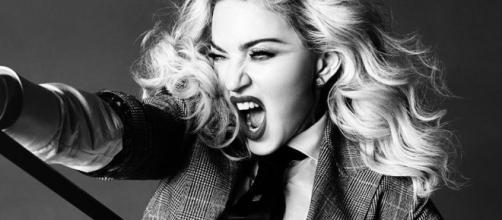 Si vous rêvez d'un moment torride avec Madonna, votez Hillary Clinton !