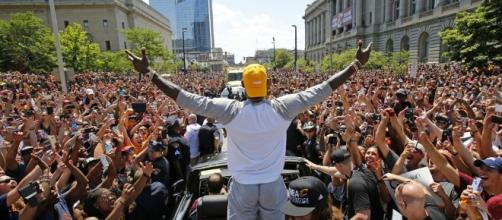 Title drought over, Cleveland thirsts for more championships - AM ... - am970theanswer.com
