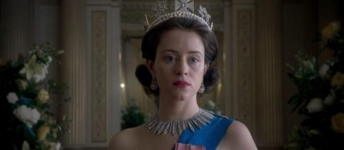 Watch The Crown First Trailer - Netflix Releases Teaser for Queen ... - harpersbazaar.com
