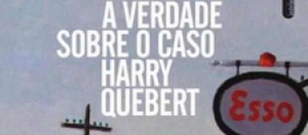 A verdade sobre o caso Harry Quebert , do autor suíço Joël Dicker.