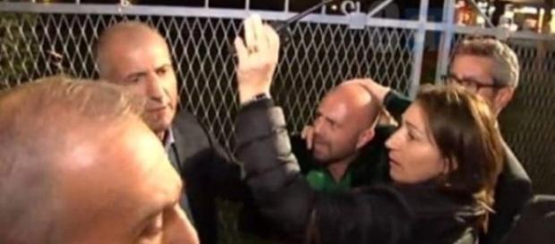 Aggressione a Luca Abete e offese ai Down: il Vicequestore Elio Iannuzzi chiede scusa