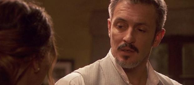 Anticipazioni Il Segreto: Alfonso e Emilia in crisi
