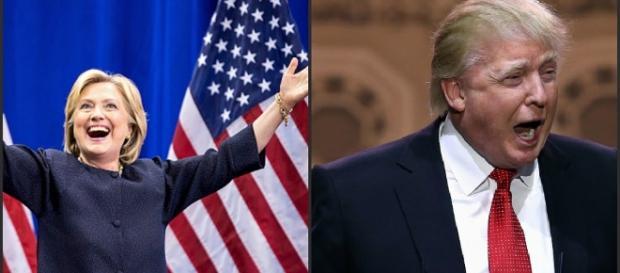 Chi vince fra Clinton e Trump? (Quasi) nessuna speranza per i ... - panorama.it