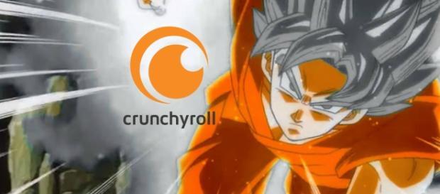 Crunchyroll emitirá los capítulos