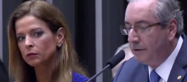 De acordo com acusações, o empréstimo feito para Claudia Cruz foi lavagem de dinheiro