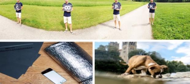 Dicas simples para melhorar a qualidade das fotografias feitas com smartphone.