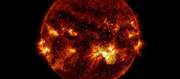 'Eventos climáticos espaciais', como erupções solares desenfreadas podem prejudicar a vida no planeta Terra