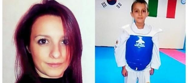 Filho flagra a própria mãe transando com a avó, e por isso a mãe matou ele