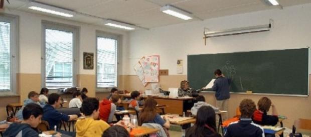 Gli alunni italiani devono portare la carta igienica a scuola: la notizia in Inghilterra suscita sconcerto. - Foto di repertorio