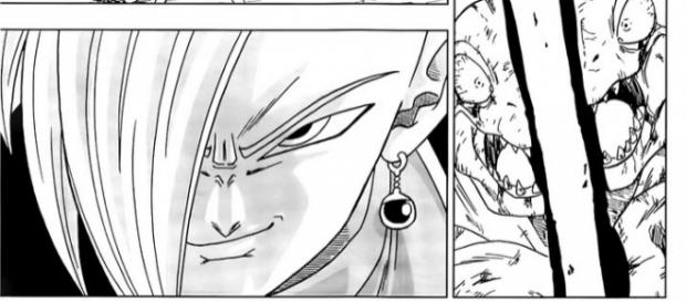 Imagen del manga numero 17 de la serie