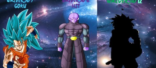 Intervencionismo del universo 12