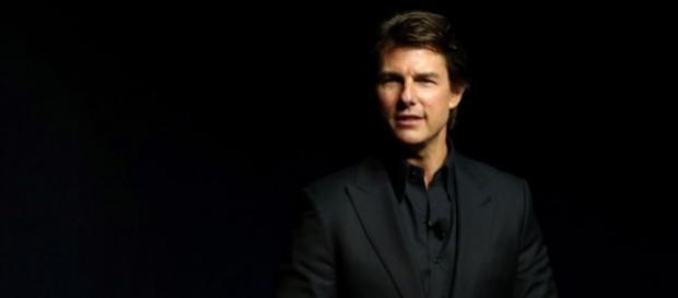 Is Tom Cruise Leaving Scientology? - redbookmag.com